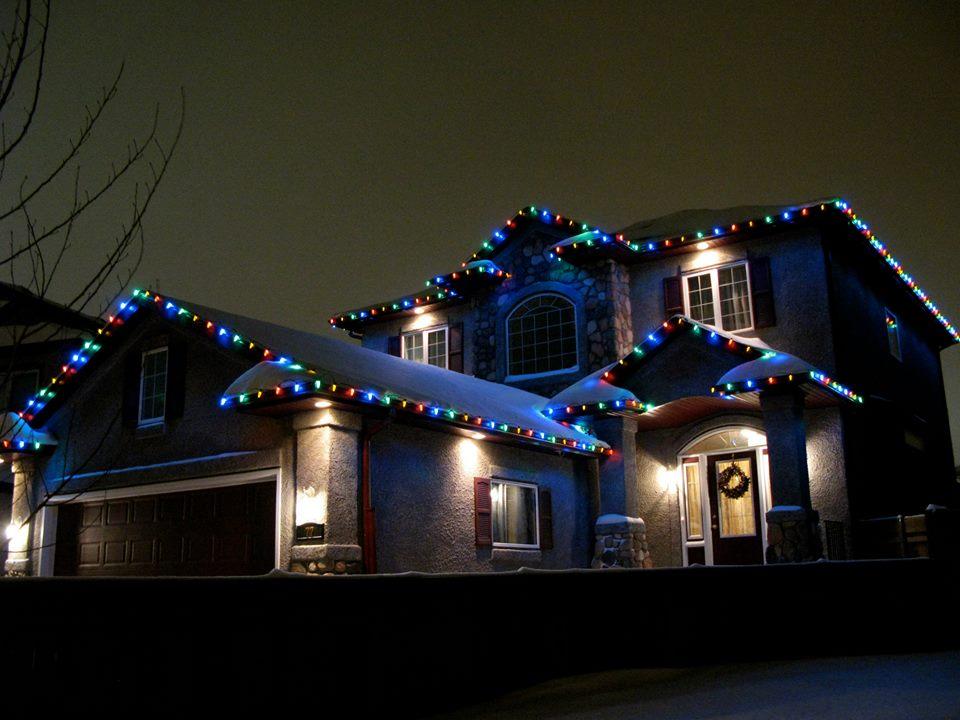 The Christmas Light Guys